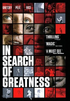 In search of greatness cover image