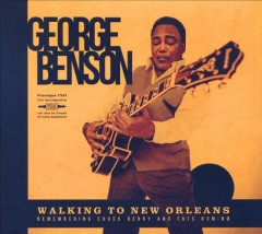Walking to New Orleans remembering Chuck Berry and Fats Domino cover image