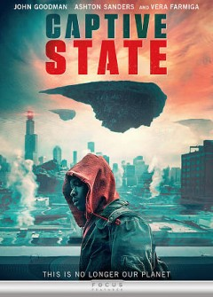 Captive state cover image