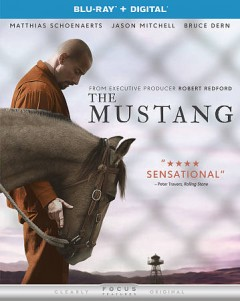 The mustang cover image