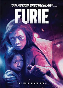 Furie cover image