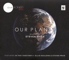 Our planet cover image