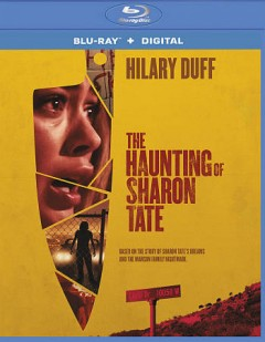The haunting of Sharon Tate cover image