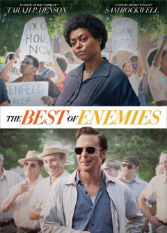 The best of enemies cover image