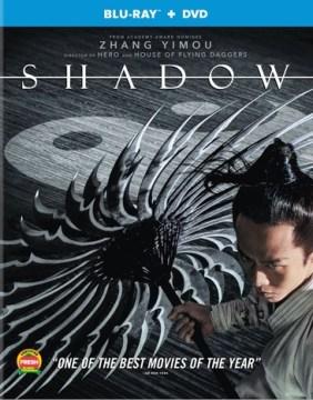 Shadow [Blu-ray + DVD combo] Ying cover image