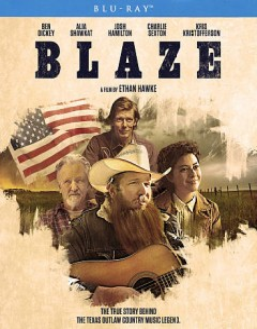 Blaze cover image