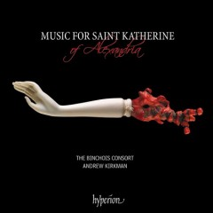 Music for Saint Katherine of Alexandria cover image