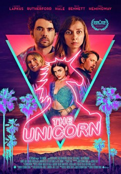 The unicorn cover image
