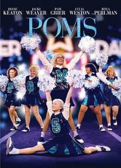 Poms cover image