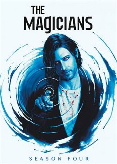 The magicians. Season 4 cover image