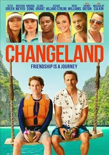Changeland cover image