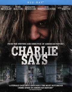 Charlie says cover image