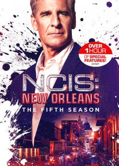 NCIS: New Orleans. Season 5 cover image