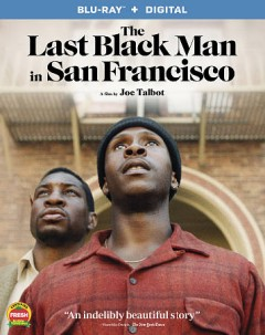 The last black man in San Francisco cover image