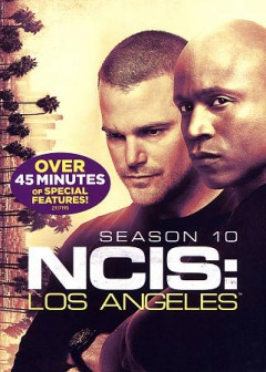 NCIS: Los Angeles. Season 10 cover image