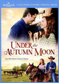 Under the autumn moon cover image