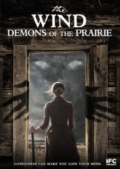 The wind demons of the prairie cover image