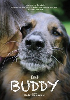 Buddy cover image