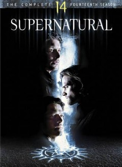 Supernatural. Season 14 cover image