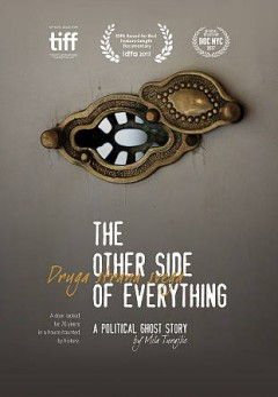 The other side of everything Druga strana svega cover image