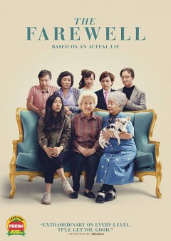 The farewell cover image
