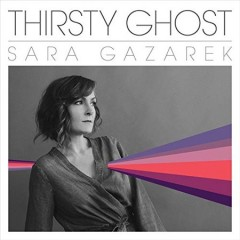 Thirsty Ghost cover image