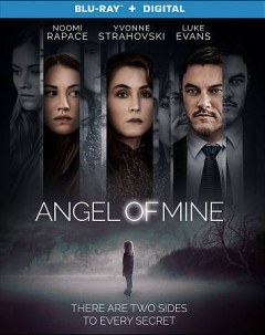 Angel of mine cover image