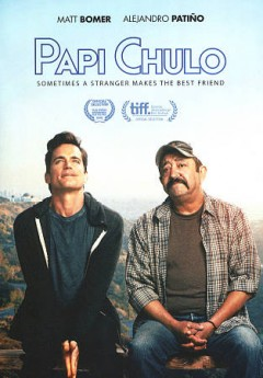Papi Chulo cover image