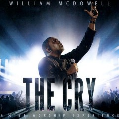 The cry a live worship experience cover image