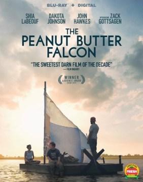 The peanut butter falcon cover image