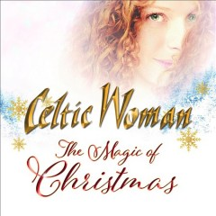 The magic of Christmas cover image