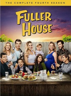 Fuller house. Season 4 cover image
