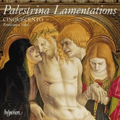 Lamentations. Book 2 cover image