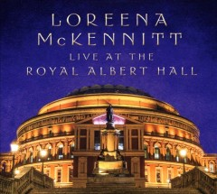 Live at the Royal Albert Hall cover image