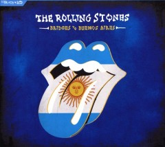Bridges to Buenos Aires cover image