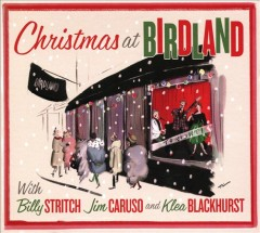 Christmas at Birdland cover image