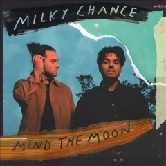 Mind the moon cover image