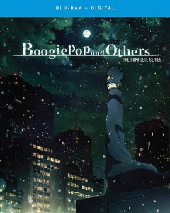 Boogiepop and others the complete series cover image
