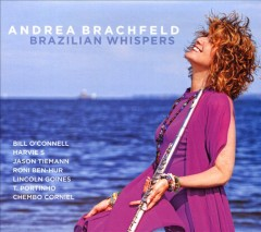 Brazilian whispers cover image