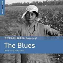 The rough guide to the roots of the blues cover image