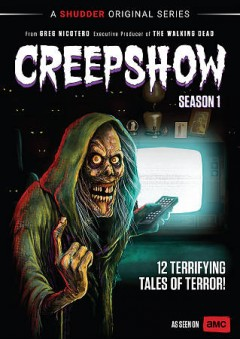 Creepshow. Season 1 cover image