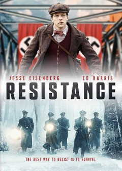 Resistance cover image