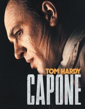 Capone cover image