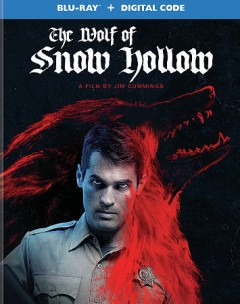 The wolf of Snow Hollow cover image
