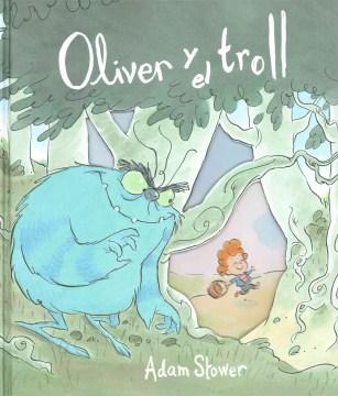 Oliver y el Troll cover image