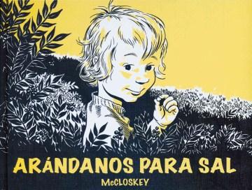 Arándanos para Sal cover image
