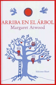 Arriba en el árbol cover image
