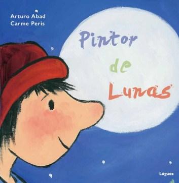Pintor de lunas cover image