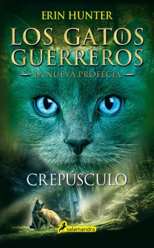 Crepúsculo cover image