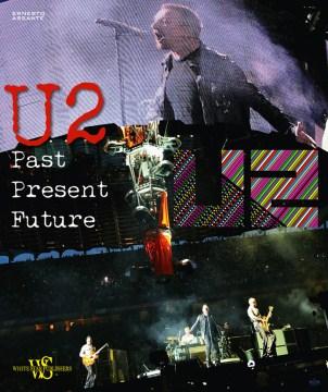 U2 past, present, future cover image